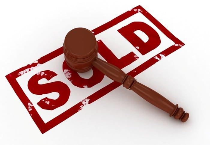 Domain Name Auction