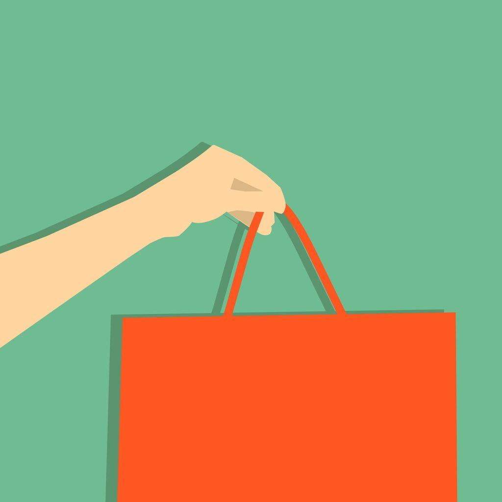 Merchandise Shop Online